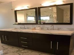 Double Vanity Bathroom Mirror Ideas by Vanity Bathroom Mirrors5 Bathroom Mirror Ideas For A Double Vanity