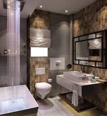 100 Modern Stone Walls Bathroom Desing With Stone Walls 3D Model