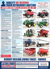 Sullivan AuctioneersUpcoming Events » » Quality No-Reserve Farm ... Forestry Equipment Auction Plenty Of Used Bucket Trucks To Be Had At Our Public Auctions No 2019 Ford F550 4x4 Altec At40mh 45 Bucket Truck Crane For Sale In Chip Trucks Wwwtopsimagescom 2007 Truck Item L5931 Sold August 11 B 1975 Ford F600 Sa Bucket Truck 1982 Chevrolet C30 Ak9646 Januar Lot Waxahachie Tx Aa755l Material Handling For Altec E350 Van Royal Florida Youtube F Super Duty Single Axle Boom Automatic Purchase Man 27342 Crane Bid Buy On Mascus Usa
