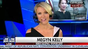 After Megyn Kelly Was Slammed For Donning A Spaghetti Strapped Dress During The Republican National
