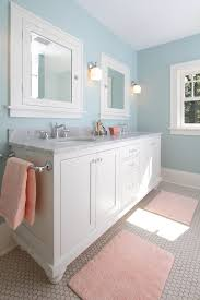 minneapolis 60 inch vanity bathroom craftsman with white trim