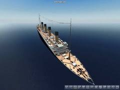 ship simulator extremes ffs sinks britannic titanic style