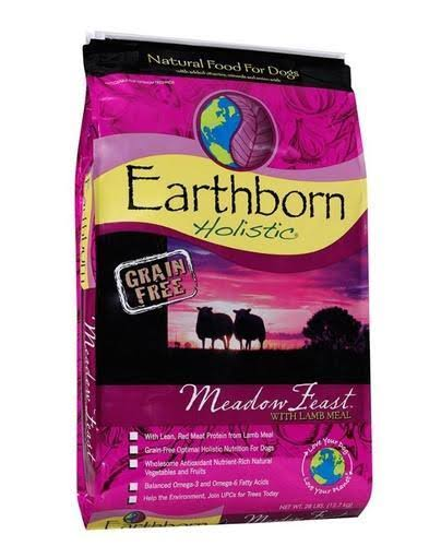 Midwestern Pet Food Earthborn Holistic Meadow Feast Dog Food