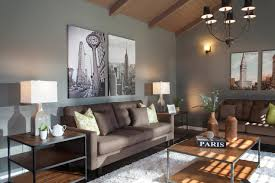 vaulted ceiling living room paint color modern house