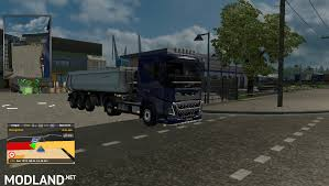 100% Truck Refund And No Online Truck Limit Mod For ETS 2 American Truck Simulator Gold Edition Steam Cd Key Fr Pc Mac Und Skin Sword Art Online For Truck Iveco Euro 2 Europort Traffic Jam In Multiplayer Alpha Review Polygon How To Play Online Ets Multiplayer Idiots On The Road Pt 50 Youtube Ets2mp December 2015 Winter Mod Police Car Video 100 Refund And No Limit Pl Mods