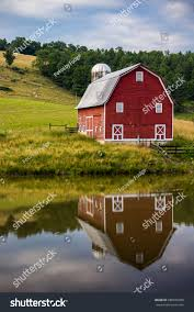 Red Barn Pond Reflection Stock Photo 680650948 - Shutterstock Decor Redoubtable Magnificent Red Wall Pole Barn Blueprints And Rustic Set Of 4 Lisa Russo Fine Art Photography Amazoncom Vintage Paul Detlefsen Memories Farm Scene 42 X 856 Best Old Barns Images On Pinterest Country Folk Art Prints 11x14 Folk Print Page 1 Cherylbartleydesigns Flambeau T1003 With Black Roof Rural Doors Prints More Broken Wagon On An Create A Clip Hawaii Dermatology Clipart Best Or Canvas Home 25 Ideas Barns And Farms