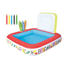 Inflatable Bath For Toddlers by 2016 14 Top Best Inflatable Swimming Pools For Kids Babies Lounge