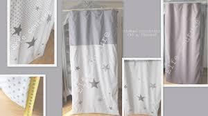 rideaux pour chambre enfant rideau occultant chambre bébé rideaux chambre enfants couleur pour