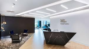 100 Morgan Lovell London Luxury Office Design For A Luxury Residential Developer