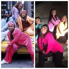 Lizzie Mcguire Halloween by Cheetah Girls Costume Costume Halloween Teen Party
