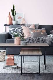 Blush Pink Has Become A Hit In Home Dcor However Making This Subtle But Ambiguous Shade Blend With Your Design Can Be Tricky