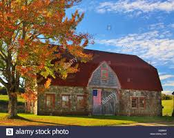Stone Barn Farm, Bar Harbor, Maine, USA Stock Photo, Royalty Free ... Traditional Farm Stone Barn And House Yorkshire Dales National Old Stone Barn Free Stock Photo Public Domain Pictures Ancient Abandoned On Bodmin Moorl With The Whats In Store Farm At Barns 50 States Of Style Photos Images Alamy Historic Bar Harbor Maine Corrugated Iron Roof Walls Friday Photography Filley Odyssey Through Nebraska Road Awaits Watching Golf Log Cabins Home Facebook Cedar Bend Retreat Center Stonebarn