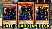 gate guardian deck may 2017 youtube