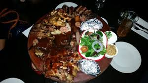 meat platter picture of the breslin bar grill melbourne