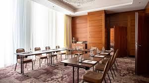 meetings im jumeirah frankfurt