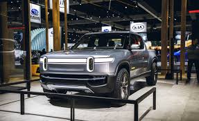 100 Subaru Pickup Trucks 2021 Rivian R1T Electric Details And Release Date