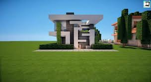 Minecraft Kitchen Ideas Keralis by Inspirational Small Modern House In Minecraft Designing Home Best