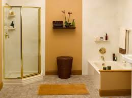 Great Decorating Options Of Bathroom Wall Decor Ideas ... Budget Decorating Ideas For Your Guest Bathroom 21 Small Homey Home Design Christmas Decorating Your Deep Finished Wicker Baskets And Decorative Horse Wall Tile On Walls 120531 Tiles Designs Colors 18 Bathroom Wall Ideas Yellow Decor Pictures Tips From Hgtv Beauteous At With For Airpodstrapco How Important 23 Of And