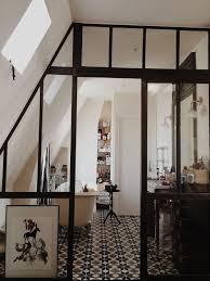 separation salle de bain la verrière atelier dans la salle de bains 26 idées