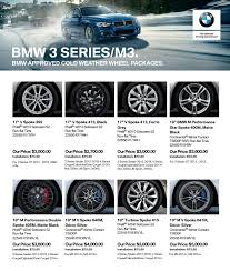 100 Wheel And Tire Packages For Trucks BMW Cold Weather BMW Markham