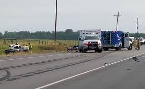 100 Mclane Trucking Two Children Killed In Wreck Between 18wheeler And Car