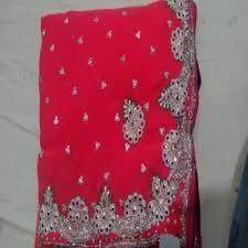 Manufacturer Of Handwork Sarees Designer By Shree G P