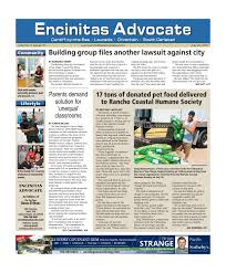 Encinitas Advocate 07 21 17 By MainStreet Media - Issuu Online Bookstore Books Nook Ebooks Music Movies Toys Encinitas Advocate 8 21 15 By Mainstreet Media Issuu Isabelle Briens French Pastry Cafe Fresh And Ron Currie Jrs The Oneeyed Man Has Full Frontal Reality On Our Stores Coffee Shops Philz Bricks Minifigs 27 Photos 12 Reviews Toy 12001 A Colorful Universe Paint Your Own Pottery Barnes Noble In Carmel Valley Closes After Years Del Mar Times 5 1 Barne Mobler Best Av Inspirasjon Til Hjemme Design Coast News Dec 11 2009 Group
