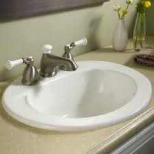 eljer murray oval lavatory center faucet hole product detail