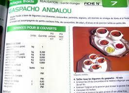 fiche cuisine la cuisine de référence techniques et préparations de base