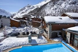 les chalets du thorens les chalets de solaise val d isere skiworld