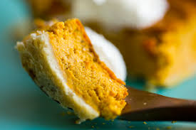 Storing Pumpkin Pie by Simple Vegan Pumpkin Pie Cheesecake Too