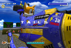 Tails (Sonic Adventure 2) | Sonic News Network | FANDOM Powered By Wikia Steam Community Sonic Adventure 2 Watch Monster Truck Adventures A Mazeing Race Online Pure Flix Big Full Walkthrough Youtube Top New Vehicles For 2019 Jtelly Radical Highway News Network Fandom Powered By Wikia The Of Chuck And Friends Wikipedia Water Alaskan Army Dirt Every Day Ep 57 Best Trucks Suvs Under 200 Offroad Overlanding