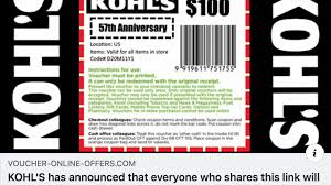 The Kohl's Coupon Scam You Should Know About Kohls 30 Off Coupons Code Plus Free Shipping March 2019 Kohls Coupons 10 Off On Kids More At Or Houzz Coupon Codes Fresh Although 27 Best Kohl S Coupons The Coupon Scam You Should Know About Printable In Store Home Facebook New Digital Online 25 Off Black Friday Deals Extra 15 Order With Code Bloggy Moms How To Use Cash 9 Steps Pictures Wikihow Pin