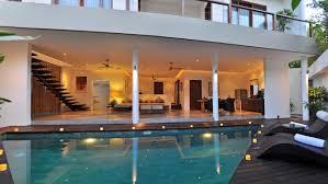 100 Modern Balinese Design VILLA LA SIRENA