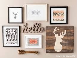 Hobby Lobby Wall Decor Letters by Whether Your Style Is Kooky Classic Or Rustic Chic We U0027ve Got