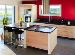 agencement cuisine élégance bois artisan créateur cuisine salle de bain
