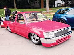 100 Cal Mini Truck Relaxin In So 2013 Photo Image Gallery
