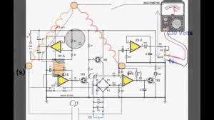 schema electrique lave linge brandt condensateur pour moteur