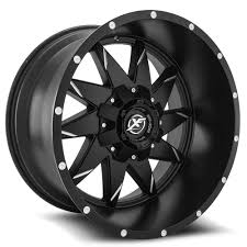 I Have Been Wanting To Get New Wheels On My Jeep. I Can See How It ...