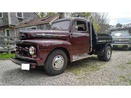 1952 Ford Pickup For Sale   ClassicCars.com   CC-937960 1952 Ford Pickup Truck 5 Star Cab Deluxe F1 For Ford Panel Truck Project Donor Car Included 5900 The Hamb Sale Near Knightstown Indiana 46148 Classics On Panel Truck201 Gateway Classic Carsnashville Youtube Cadillac Michigan 49601 134919 Pickup Truck Sale 8219 Dyler 82274 Mcg Mercury Classic Trucks 1948 1949 1950 1951 1953 Vintage Pickups Searcy Ar