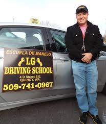 Driving School Expands To Quincy - Quincy, Wash., News, Sports And More