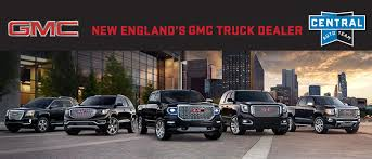 Norwood Truck Dealer - Central Buick GMC Of Norwood