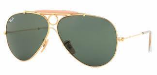 ray ban rb3138 shooter aviator sunglasses free shipping