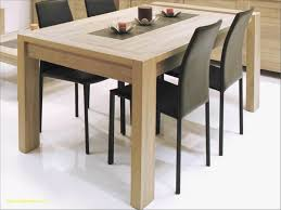 table de cuisine ovale la redoute table a manger impressionnant table salle a manger