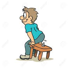 Illustration Of A Man Sitting On Chair. Practical Jokes Clipart ... Hot Chair Transparent Png Clipart Free Download Yawebdesign Incredible Daily Man In Rocking Ideas For Old Gif And Cute Granny Sitting In A Cozy Rocking Chair And Vector Image Sitting Reading Stock Royalty At Getdrawingscom For Personal Use Folding Foldable Rocker Outdoor Patio Fniture Red Rests The Listens Music The Best Free Clipart Images From 182 Download Pictogram Art Illustration Images 50 Best Collection Of Angry