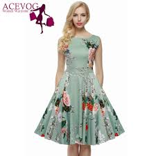 1950s casual dresses reviews online shopping 1950s casual
