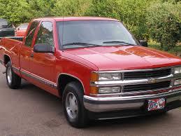100 Chevrolet Truck Accessories 1996 Chevy Silverado Exterior Home Synonym