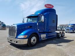 100 Used Peterbilt Trucks For Sale In Texas PETERBILT 386 CommercialTruckTradercom