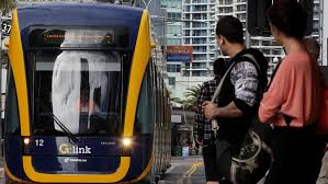 Developers move to claim sites along light rail line as tram