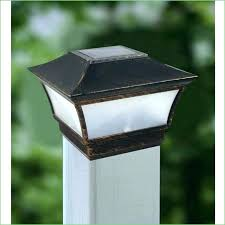 solar powered post ls image for solar powered led outdoor